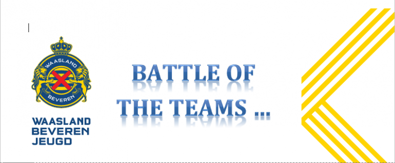 Battle of the teams