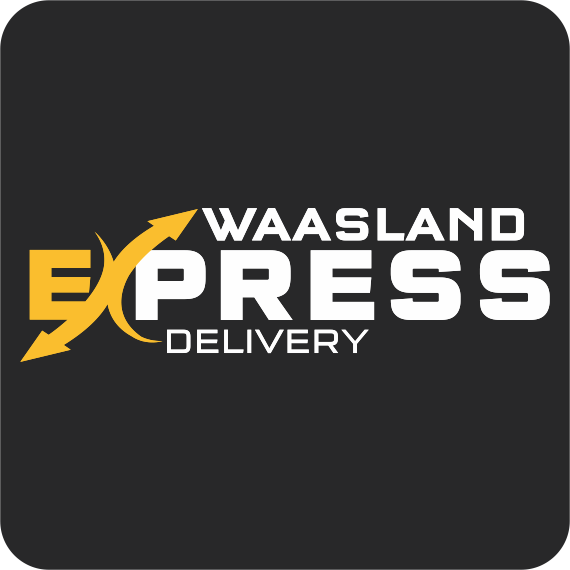 EXPRESS WAASLAND DELIVERY